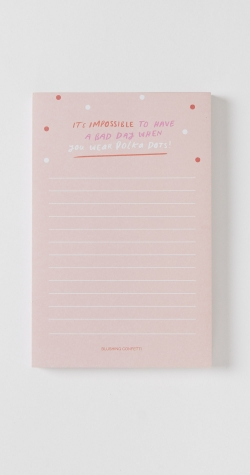 Impossible Note Pad