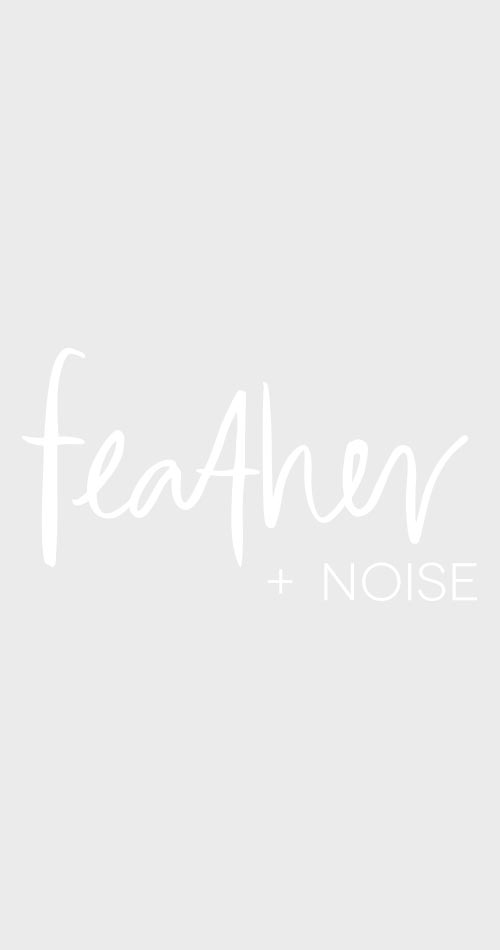 Hallow Necklace - Gold