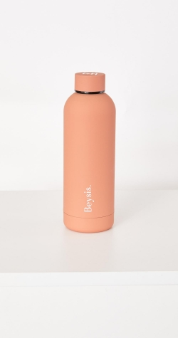 F&N Water Bottle - Terracotta