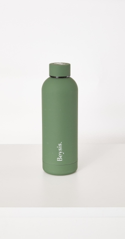 F&N Water Bottle - Olive